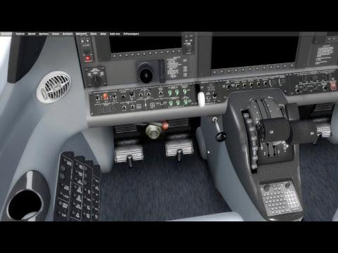 Calgary To Lynn Lake! C510 Mustang to London Part 1 Live Stream