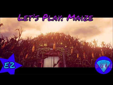 Maize | Let's play / Walkthrough | Part 2