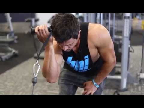 Master the Biceps Full Range of Movement - Best Arms Training