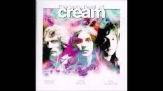 Cream- Anyone For Tennis