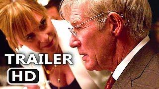 NORMAN (Richard Gere, Steve Buscemi - 2017 ) Movie TRAILER