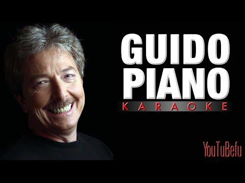 GUIDO PIANO (KARAOKE)