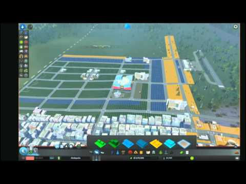 Episode 16: Air Traffic Control | Cities: Skylines