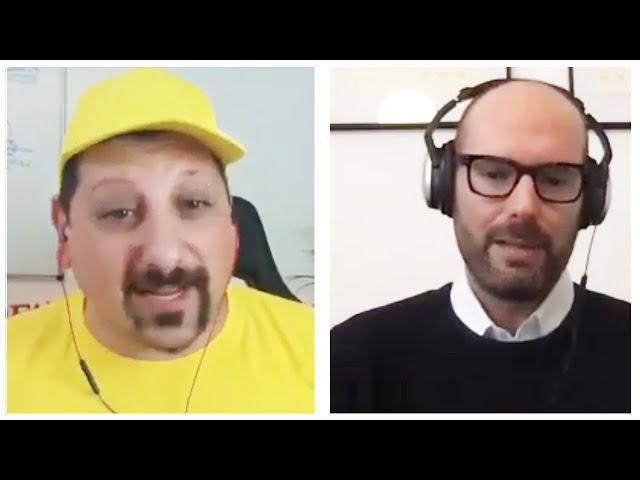 4 chiacchiere con Matteo Monari - Un'intervista piena di consigli utili