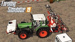 #3 - VENDITE RACCOLTO E PICCOLI ATTREZZI - RUSTIC ACRES - FARMING SIMULATOR 19 ITA 4K