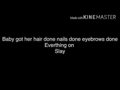 RTG SLAY lyrics