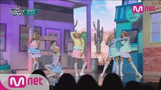 Gambar cover First Release! Red Velvet's Comeback! Mysterious or Lovely! [M COUNTDOWN] EP.416