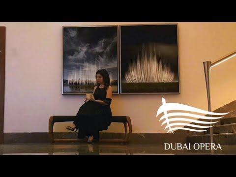DUBAI OPERA | VLOG EPISODE 005