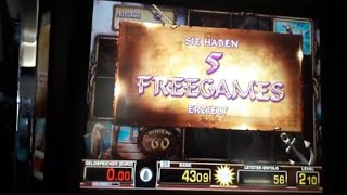 💣2×2Euro Freispiele Sindbad💣👈Moneymaker84, Merkur Magie, Novoline, Merkur, Gambling, Slots