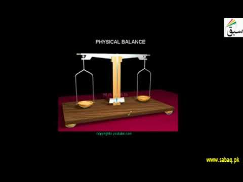 3 Apparatus used for measuring mass and volume | Physics Practical | 11th +12th