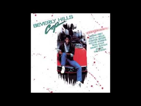 Beverly Hills cop Soundtrack Track 08 Stir it Up  Patti Labelle