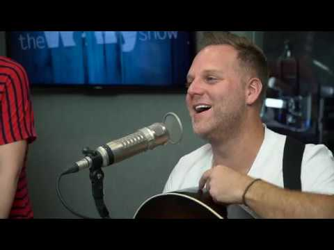 Writing the Ultimate Graduation Song with Matthew West