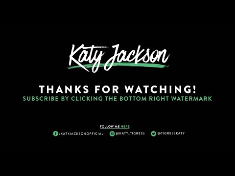 Katy Perry - By The Grace Of God (Acoustic Karaoke/Instrumental)
