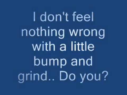 R.Kelly- Bump And Grind (Lyrics) MP3