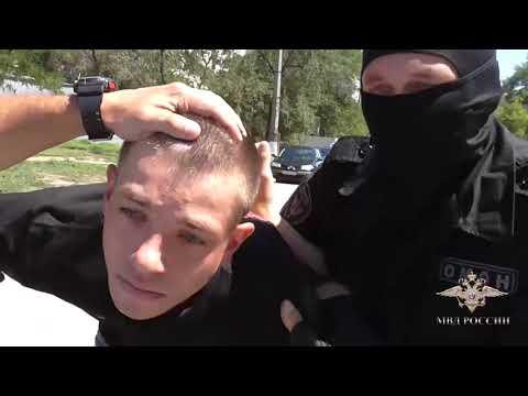 Задержана банда мошенников, работавшая в Волгограде.