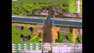 Squad Assault Second Wave PC 2005 Gameplay