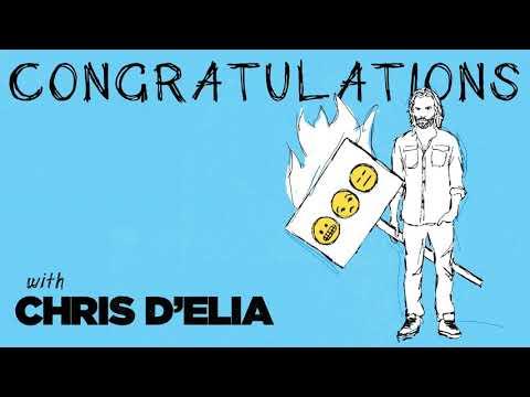 Congratulations Podcast w/ Chris D'Elia   EP25 - The Story of OJ