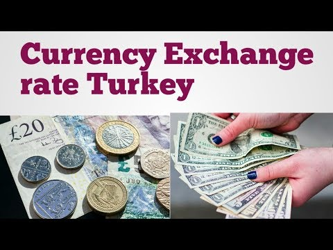 Turkey Currency To Inr | Pound To Lira | Currency Exchange Rate In Turkey | Turkish Lira To Usd