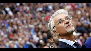 France 98 : Aimé Jacquet avait prémédité la victoire des Bleus