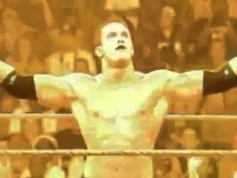 Randy Orton - Titantron (Burn In My Light) - HD