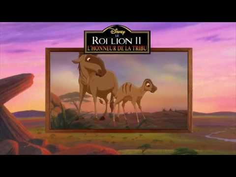 Le Roi Lion 2 - L'Honneur De La Tribu Fandub Complet VF [Film] streaming vf