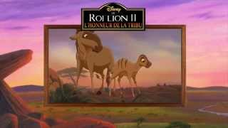 Le Roi Lion 2 - L'Honneur De La Tribu Fandub Complet VF [Film]