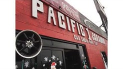 Pacific 1 Car Audio - Services
