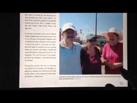 New Ottawa Citizen iPad app