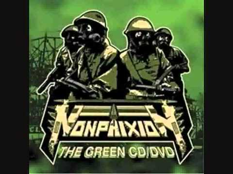 Non Phixion - Refuse To Lose (with lyrics)
