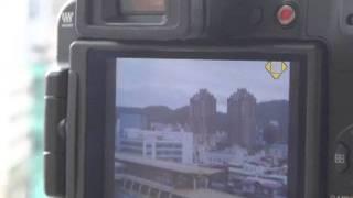 【Panasonic DMC-G3】AF模式 / 1點