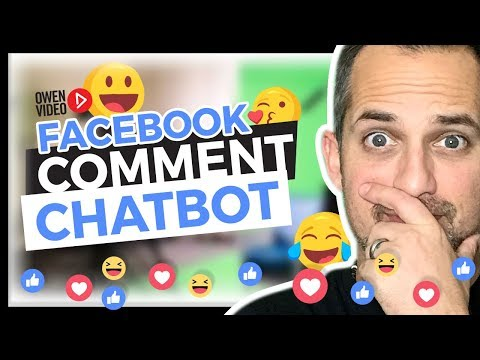 How To Set Up Manychat Facebook Comments Growth Tool For Facebook Live Stream Video (Full Tutorial)