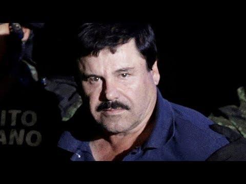 Will El Chapo's Arrest Make the Drug Trade More Deadly?