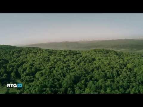 Eutelsat 36A: Russian Travel Guide TV (RTG TV) Ultra HD/4K
