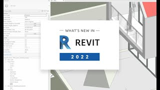 Inside Revit 2022 – Top New Features and Updates in Revit 2022 – BIMsmith