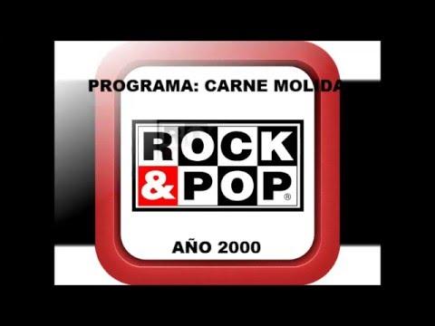Carne Molida Radio Rock & Pop año 2000