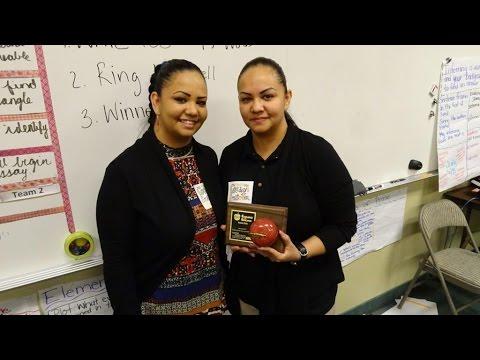 Excellence in Education   Jan 2017  Nubia Ruiz  Sun Valley Charter School