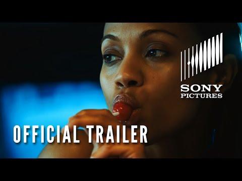 Colombiana trailers