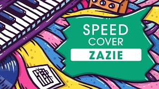Zazie - Speed Cover