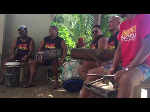 Music and Dance from Cook Islands