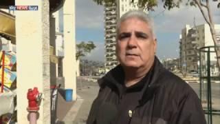 حكومة إسرائيل تواصل بناء المستوطنات