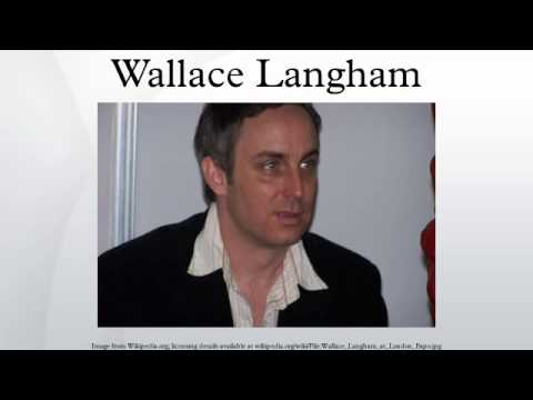 Wallace Langham