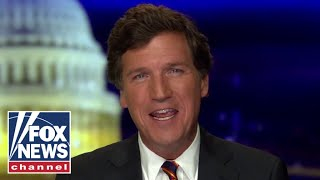Tucker gives his exclusive reaction to Barack Obama's 29-hour long memoir
