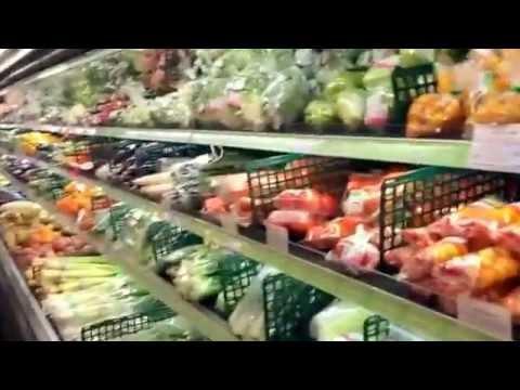 SHOPPING ORGANIC FOOD IN BUKIT INDAH JOHOR