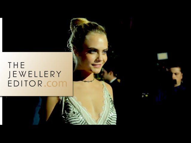 Cannes 2014: All about de GRISOGONO jewellery