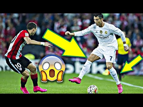Cristiano Ronaldo Top 20 Magical Skill Moves