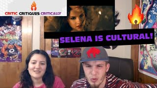 First selena song i've ever heard x come and get it - gomez (couple reaction!)