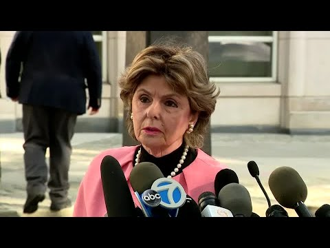 Download R. Kelly the worst predator I have ever pursued: Attorney Gloria Allred