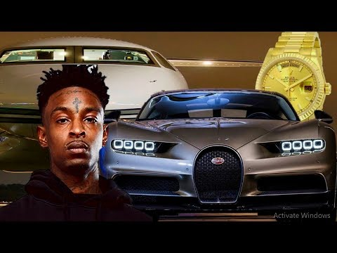 7 Expensive things owned by 21 Savage
