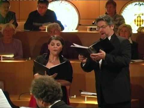Duett...Ave Maria...G.Donizetti