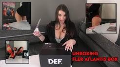 Aische Pervers |  FLER Unboxing ATLANTIS Box